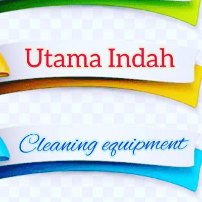 Utama Indah  Penyedia peralatan Cleaning dengan harga terjangkau ..... Melayani eceran maupun grosir.  CS: 081 875 5858